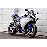 2014 Yamaha YZF-R1 for sale 201162731