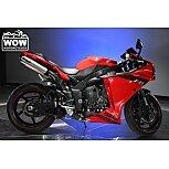 2014 Yamaha YZF-R1 for sale 201172473