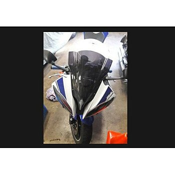 2014 Yamaha YZF-R6 for sale 200510353