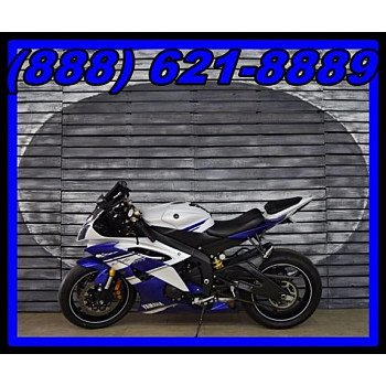 2014 Yamaha YZF-R6 for sale 200564090