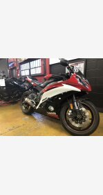 2014 Yamaha YZF-R6 for sale 200534876