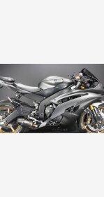 2014 Yamaha YZF-R6 for sale 200648415