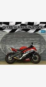 2014 Yamaha YZF-R6 for sale 200690251