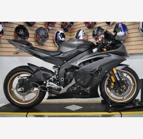 2014 Yamaha YZF-R6 for sale 200691061