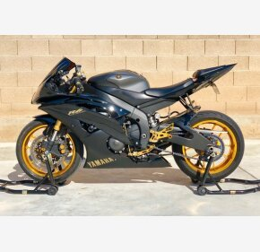 2014 Yamaha YZF-R6 for sale 200700656