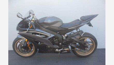2014 Yamaha YZF-R6 for sale 200704770