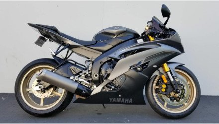 2014 Yamaha YZF-R6 for sale 200704773