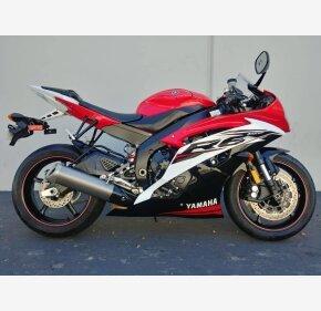 2014 Yamaha YZF-R6 for sale 200707147