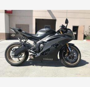 2014 Yamaha YZF-R6 for sale 200714090