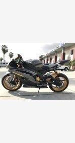 2014 Yamaha YZF-R6 for sale 200714134