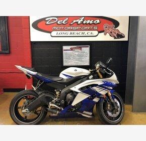 2014 Yamaha YZF-R6 for sale 200714203