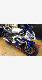2014 Yamaha YZF-R6 for sale 200714216