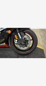 2014 Yamaha YZF-R6 for sale 200717340
