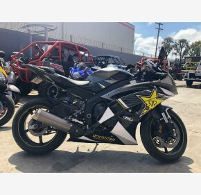 2014 Yamaha YZF-R6 for sale 200724059