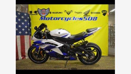 2014 Yamaha YZF-R6 for sale 200755540