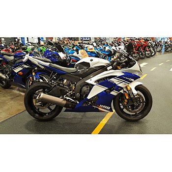 2014 Yamaha YZF-R6 for sale 200756458