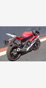 2014 Yamaha YZF-R6 for sale 200803949