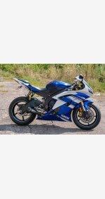 2014 Yamaha YZF-R6 for sale 200813102