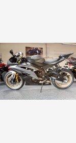2014 Yamaha YZF-R6 for sale 200813824