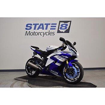 2014 Yamaha YZF-R6 for sale 200824560