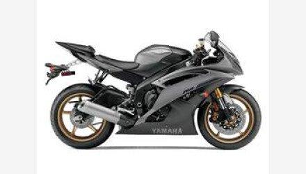 2014 Yamaha YZF-R6 for sale 200837828