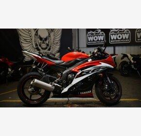 2014 Yamaha YZF-R6 for sale 200941877