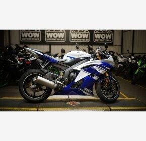 2014 Yamaha YZF-R6 for sale 200975216