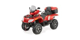 2015 Arctic Cat 550 TRV Limited EPS specifications