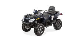 2015 Arctic Cat 550 TRV XT EPS specifications
