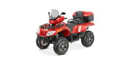 2015 Arctic Cat 700 TRV Limited EPS specifications