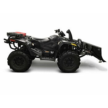 2015 Arctic Cat MudPro 1000 for sale 200870093