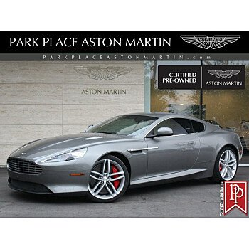 2015 Aston Martin DB9 Coupe for sale 101150765