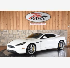 2015 Aston Martin DB9 Coupe for sale 101176461