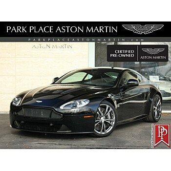 2015 Aston Martin V12 Vantage S Coupe for sale 101047522