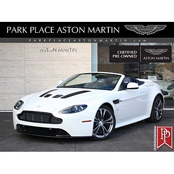 2015 Aston Martin V12 Vantage S Roadster for sale 101049117