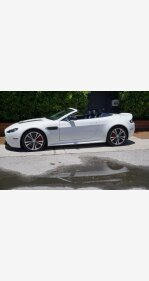 2015 Aston Martin V12 Vantage S Roadster for sale 101357238