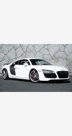 2015 Audi R8 V8 Coupe for sale 101064624