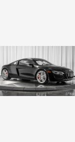2015 Audi R8 V8 Coupe for sale 101077337
