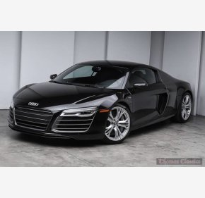 2015 Audi R8 V10 plus Coupe for sale 101104089