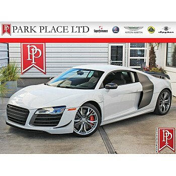 2015 Audi R8 V10 Coupe for sale 101183089