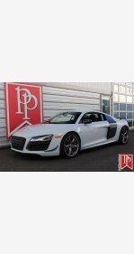 2015 Audi R8 V10 Coupe for sale 101183089