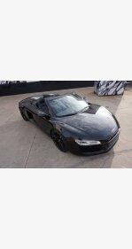 2015 Audi R8 V8 Spyder for sale 101258355