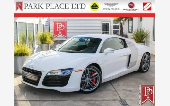 2015 Audi R8 V8 Coupe for sale 101288225