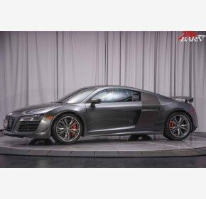 2015 Audi R8 V10 Coupe for sale 101300610