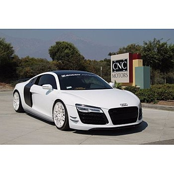 2015 Audi R8 for sale 101364159