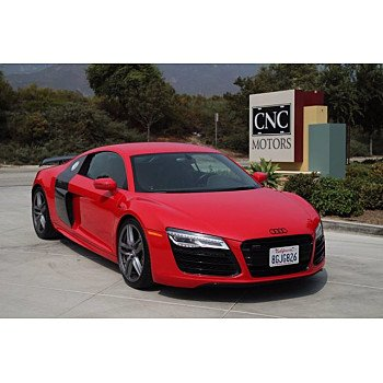 2015 Audi R8 for sale 101376350