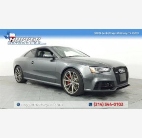 2015 Audi RS5 Coupe for sale 101094217