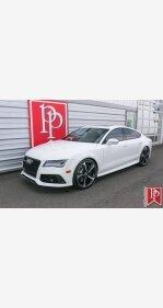 2015 Audi RS7 Prestige for sale 101475144