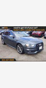 2015 Audi S4 Premium Plus for sale 101403877
