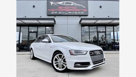2015 Audi S4 for sale 101486010